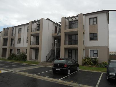 Standard Bank Repossessed 2 Bedroom Apartment for Sale on online auction in Strand - MR06506