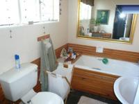 Main Bathroom - 12 square meters of property in Arcadia