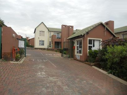 Standard Bank EasySell 2 Bedroom Sectional Title for Sale For Sale in Winchester Hills - MR065116