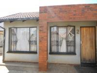 1 Bedroom 1 Bathroom in Protea Glen