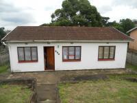3 Bedroom 1 Bathroom in KwaMashu