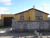 3 Bedroom 2 Bathroom in Khayelitsha