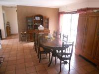 Dining Room - 15 square meters of property in Kraaifontein