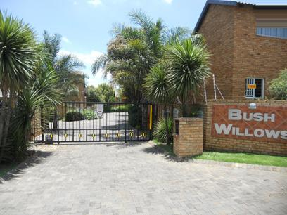Standard Bank EasySell 3 Bedroom Sectional Title for Sale For Sale in Weltevreden Park - MR065428