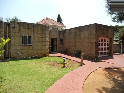 Standard Bank EasySell 3 Bedroom House for Sale For Sale in Randhart - MR065525