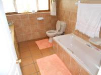 Bathroom 1 - 8 square meters of property in Wilderness