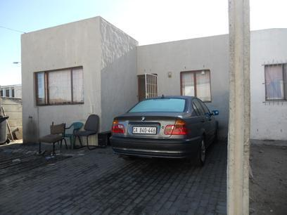Standard Bank EasySell 3 Bedroom House for Sale For Sale in Brooklyn - Ct - MR065747