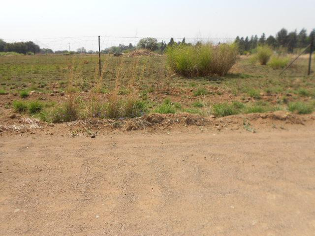 Standard Bank Repossessed Land on online auction in Vereeniging - MR065751