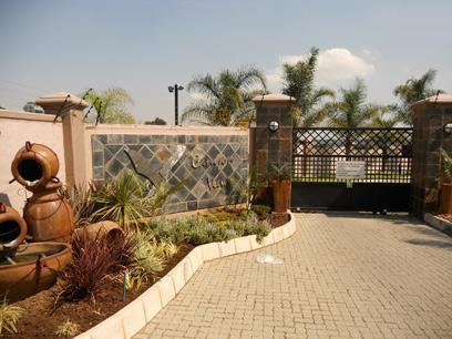 Standard Bank EasySell 3 Bedroom House for Sale For Sale in Randparkrif - MR065761
