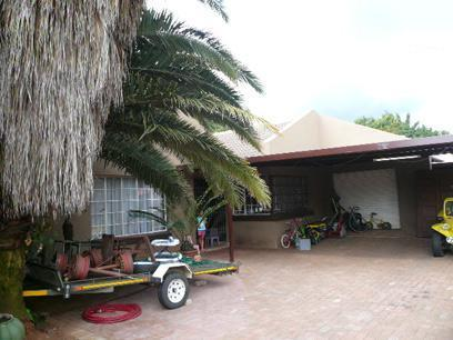 4 Bedroom Duet for Sale For Sale in Zwartkop - Private Sale - MR065801