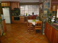 Kitchen - 41 square meters of property in Zwartkop
