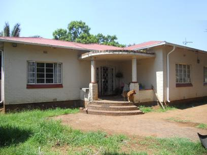 Standard Bank Repossessed 3 Bedroom House for Sale on online auction in Brakpan - MR065803