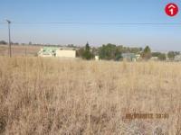 Land in Oranjeville