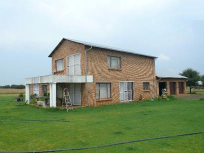 Standard Bank EasySell 4 Bedroom House for Sale For Sale in Kameeldrift - MR066025