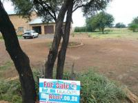 Sales Board of property in Kameeldrift