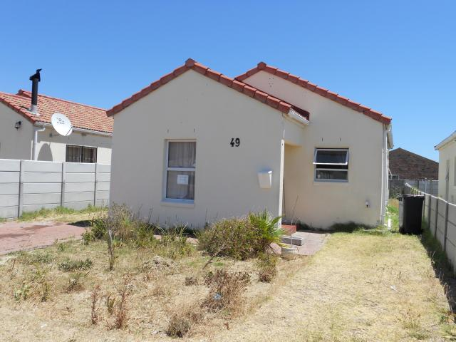 Fnb Repossessed 3 Bedroom House For Sale For Sale In Cape