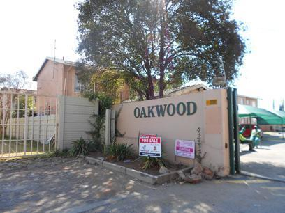 Standard Bank Repossessed 2 Bedroom Sectional Title for Sale on online auction in Benoni - MR066056