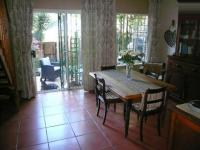 Dining Room - 22 square meters of property in Faerie Glen