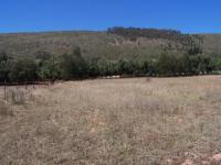 Land in Joubertina
