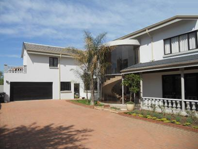 4 Bedroom House for Sale For Sale in Kyalami Gardens - Private Sale - MR066302