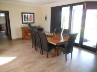 Dining Room - 52 square meters of property in Kyalami Gardens