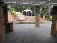 Patio - 17 square meters of property in Little Falls