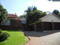 4 Bedroom 3 Bathroom House for Sale for sale in Roodekrans