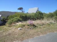 Front View of property in Simon's Town