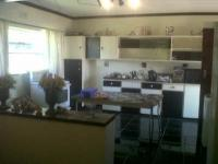 Kitchen of property in Tedstone Ville