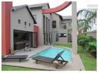 Front View of property in Zwartkops Golf Estate
