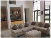 Lounges - 32 square meters of property in Zwartkops Golf Estate