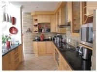 Kitchen - 28 square meters of property in Zwartkops Golf Estate