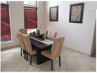 Dining Room - 20 square meters of property in Zwartkops Golf Estate