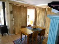 Dining Room - 30 square meters of property in Parklands