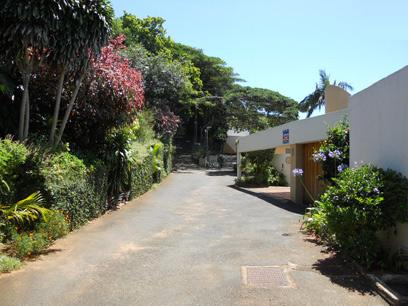 Standard Bank EasySell 3 Bedroom Sectional Title for Sale For Sale in Durban North  - MR067306