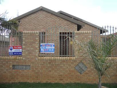 3 Bedroom House for Sale For Sale in Lenasia South - Home Sell - MR067337