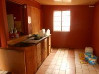 Kitchen - 39 square meters of property in Krugersdorp