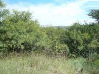 of property in Leeuwfontein Estates