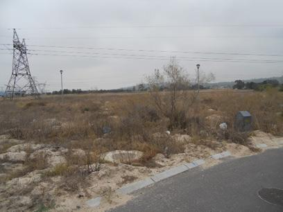 Standard Bank EasySell Land for Sale For Sale in Kuils River - MR067523