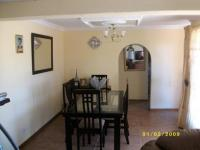 Dining Room - 3 square meters of property in Mahube Valley
