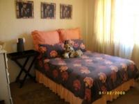 Main Bedroom - 15 square meters of property in Mahube Valley