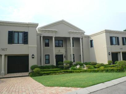 Standard Bank EasySell 6 Bedroom House for Sale For Sale in Dainfern - MR067688