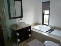 Bathroom 1 - 16 square meters of property in Dainfern