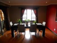 Dining Room - 23 square meters of property in Carlswold A.H.