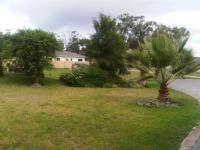 Garden of property in Parsons Vlei