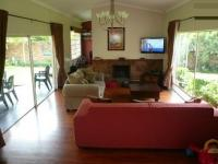 Lounges - 30 square meters of property in Lynnwood Manor