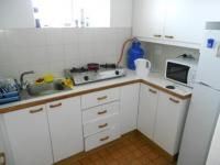 Kitchen - 5 square meters of property in Rondebosch