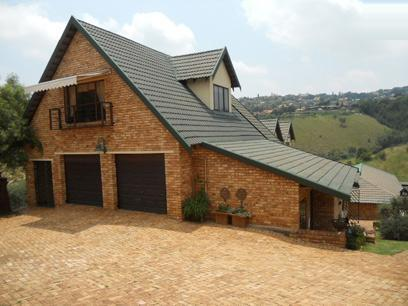 3 Bedroom House for Sale For Sale in Krugersdorp - Private Sale - MR067943