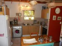 Kitchen - 7 square meters of property in Sharonlea