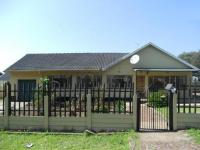 Front View of property in Alberton